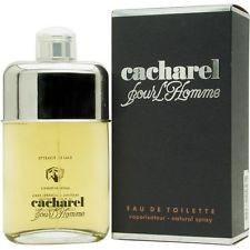 CACHAREL POUR L'HOMME