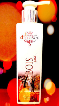 BOIS D'ESSENCE 200ml  Bath & Shower gel / Bain douche / Bagno Doccia