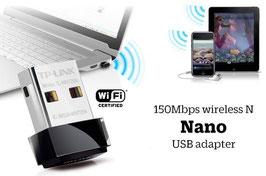 WIFI USB TP-LINK TL-WN725N