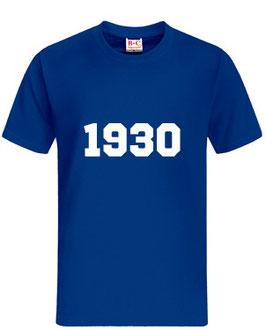 SVZ-Shirt 1930 (Restposten), Größe L