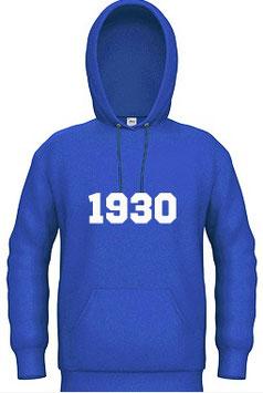 SVZ Hoodie 1930 (Restposten)
