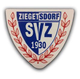 SVZ-Aufkleber