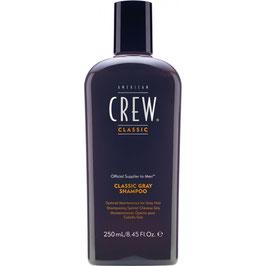 Classic Gray Shampoo 250 ml