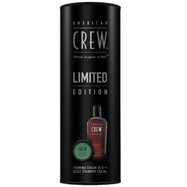 American Crew Get the Look Forming Cream