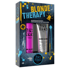 Blonde Therapy
