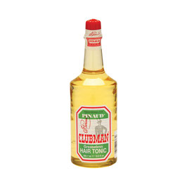 Clubman Pinaud - Hairtonic - Haarwasser - 370 ml