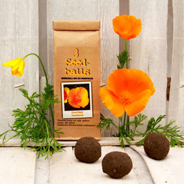Seedballs Good Day Sunshine 3er