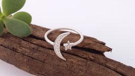 Silber Ring (DFR 8)