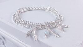 Silberarmband * (DAB 82)