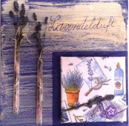 """""""Lavendelduft"""""""