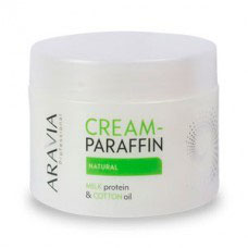 Crem  Parafin  (Холодный парафин)
