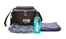 GYEON Kit de lavage simple