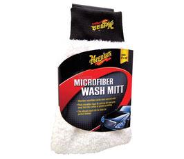 Gant de lavage Meguiar's Microfibre