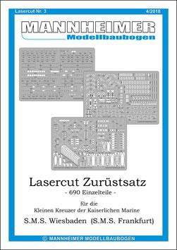 Lasercut Nr. 3, Mannheimer Modellbaubogen (4/2018)