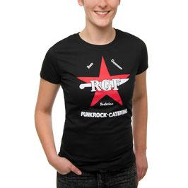 T-Shirt - RGF-Girlie