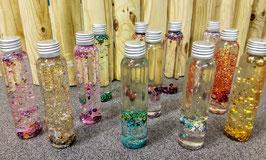 Bouteille sensorielle ou bouteille de retour au calme ?