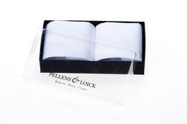 Damentaschentücher weiß