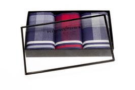 Taschentücher mit Überkaro