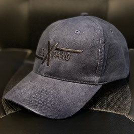 Cap Navy Blau