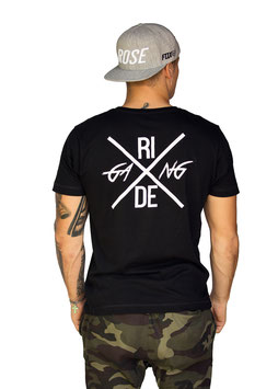 RIDE X GANG T-Shirt