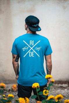 Classic Shirt Blau