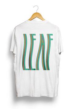 Psych T-Shirt White