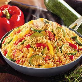 W468 - Poêlée cuisinée légumes gourmands