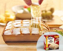 R301 - Pain apéritif fondant 3 fromages