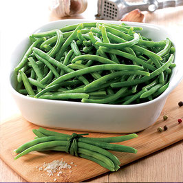 W401 - Haricots verts extra fins