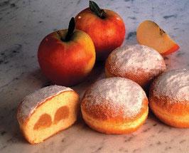 N596 - Beignets aux pommes