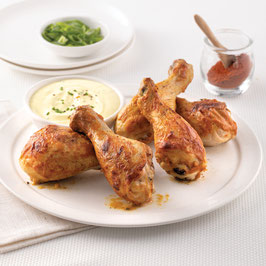 V260 - Pilons de poulet