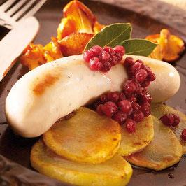 T296 - Boudin blanc truffes d'été