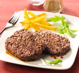 S946 - Steaks hachés façon bouchère