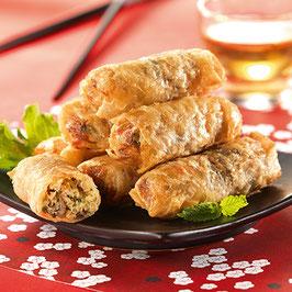 G361 - Mini nems poulet et leur sauce Nuoc Mâm