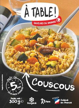 G351 - Couscous