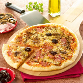 H164 - Pizza Royale