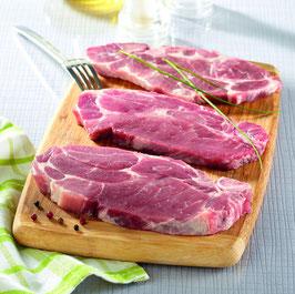 S920 - Côtes de porc échine