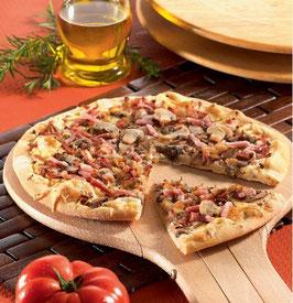 H172 - Pizza crémière