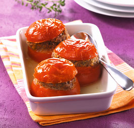 T233 - Tomates farcies