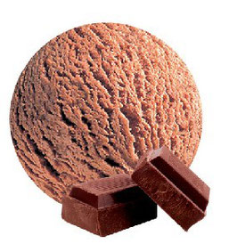 B11 - Bac chocolat