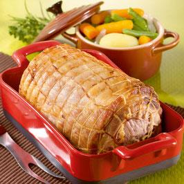 S925 - Rôti de porc échine
