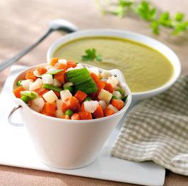 W414 - Légumes potage