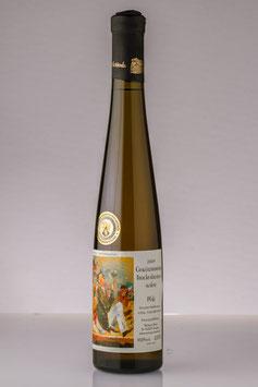 1993er Scheurebe Eiswein