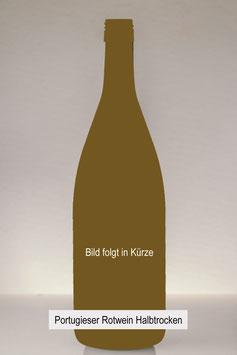 Pfälzer Rotwein Halbtrocken, 1L
