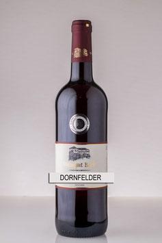 2016er Dornfelder Trocken, 0,75 L
