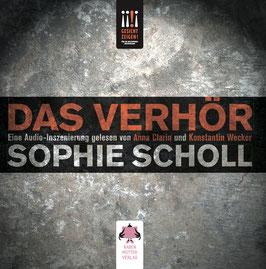 Sophie Scholl - Das Verhör
