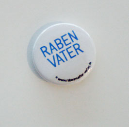 "Button ""Rabenvater"""