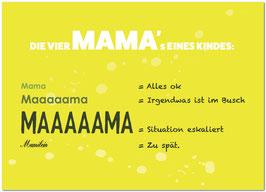 4 MAMAS