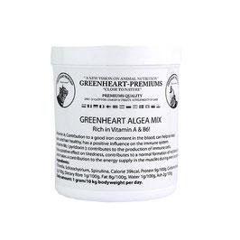 Greenheart Algea Mix