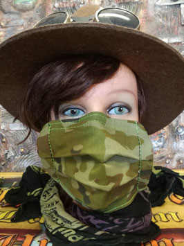 Mundbedeckung-Nasenmaske Nr.3